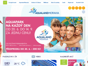 aqualand-moravia