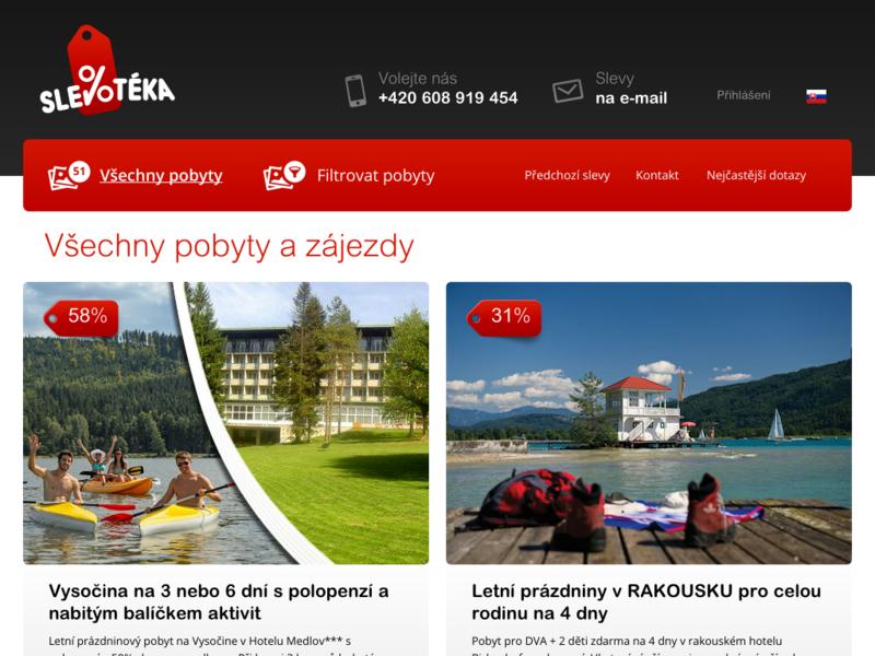 Slevotéka.cz