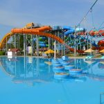 Zážitkový bazén II