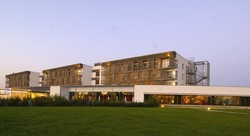 Hotel and Spa Laa