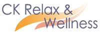 Logo CK Relax &amp; Wellness
