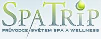 Logo www.spatrip.cz